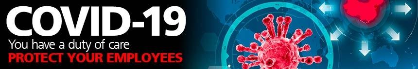 Coronavirus Barrier Systems