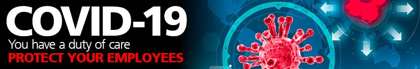 Coronavirus (COVID-19) Signs