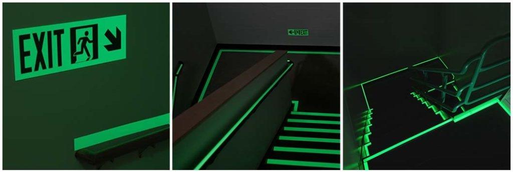 Nite Glow Signs