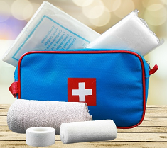 First Aid At Work Knowledge