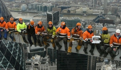 Your Guide To Working At Height