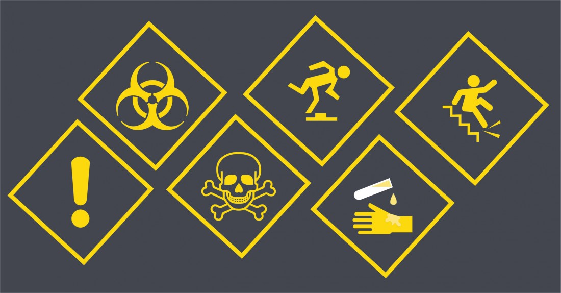 Eight Pointers To Safer Workplaces