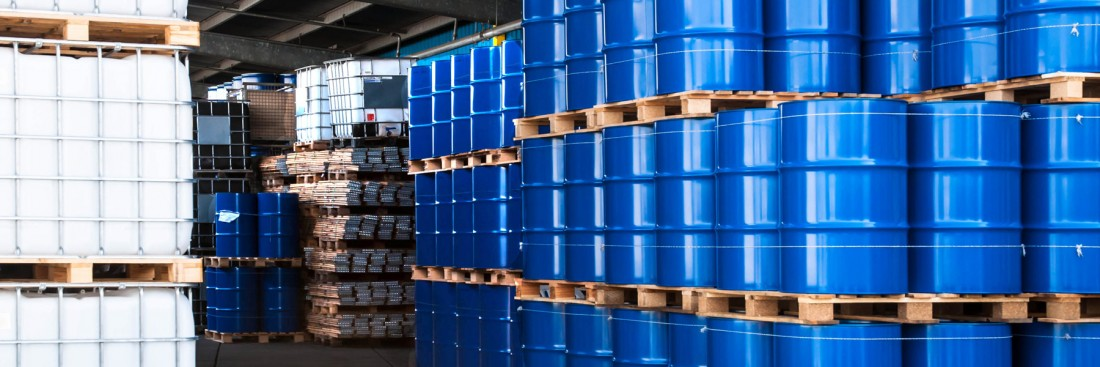 The Importance Of Chemical Warehousing