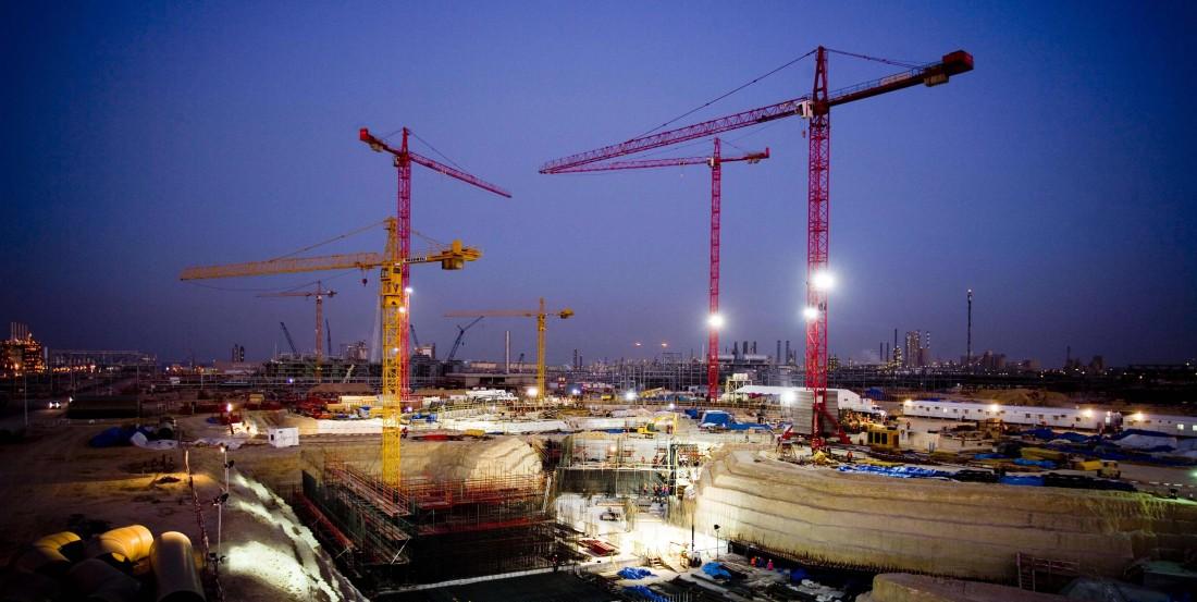 Guidance Regarding Electricity Around Building Sites