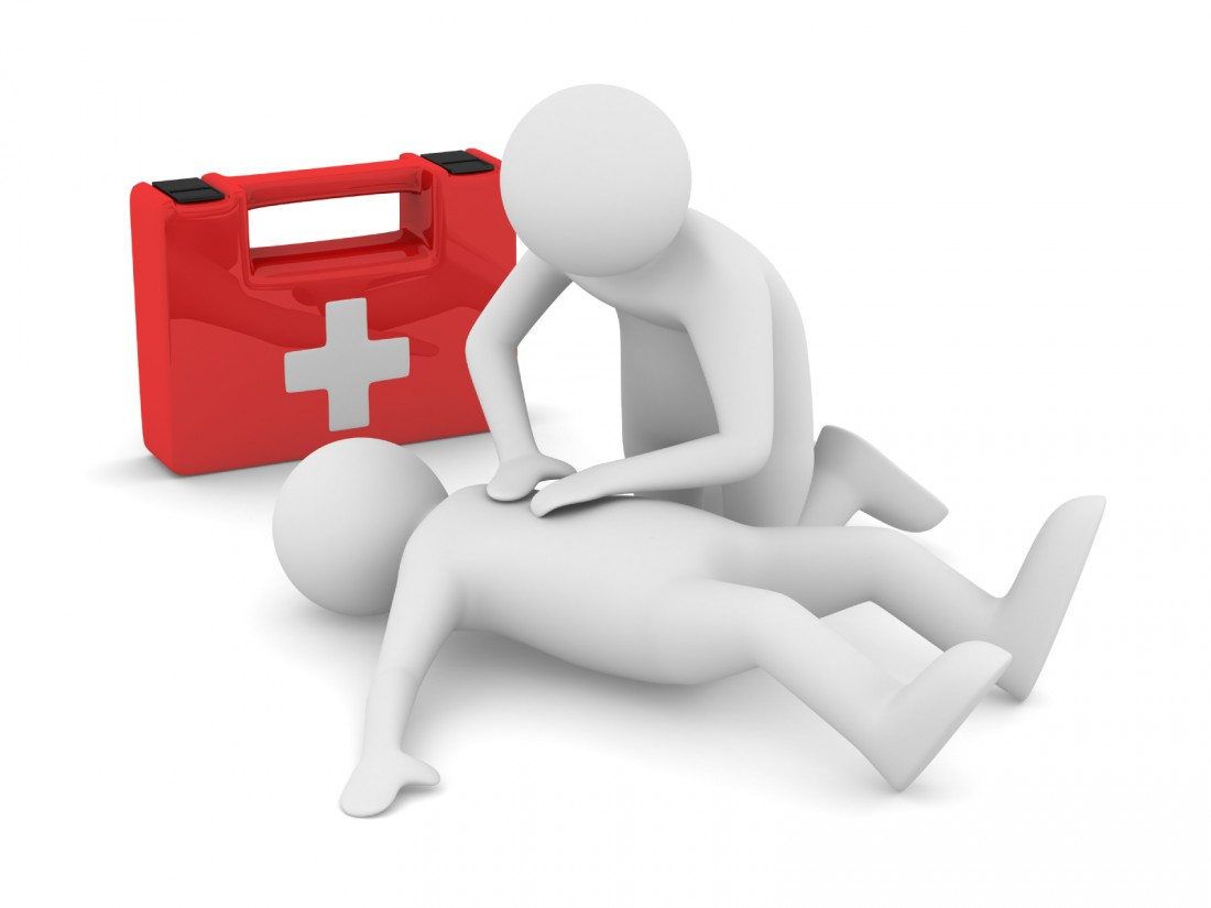 Selecting Your First Aid Personnel
