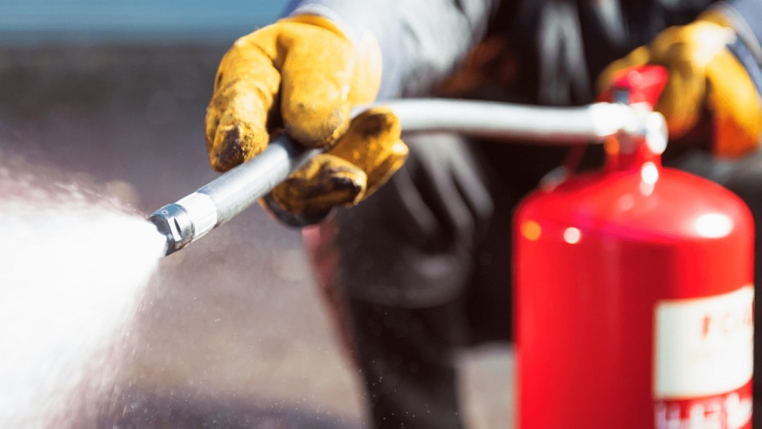 The Importance Of Workplace Fire Awareness Training
