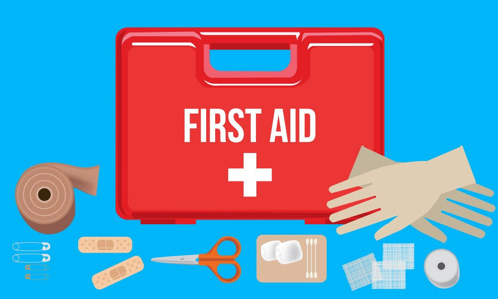Know What First Aid Materials Your Workplace Needs