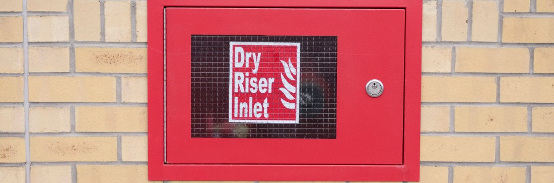 Wet And Dry Riser Fire Mains Information