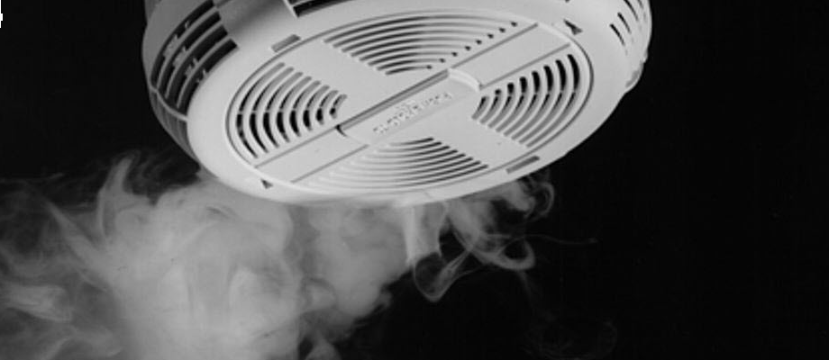 Building Fire And Smoke Control Guidance