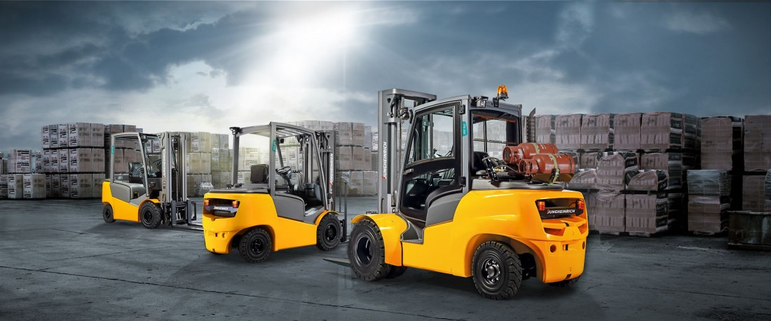 Operate A Forklift Truck? Then This Article Is For You