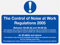 Dealing With Noise At Work